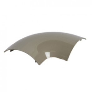 Flat angle - for floor trunking 75x18 mm