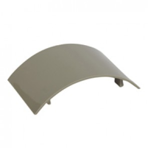 Cover joint - for floor trunking 75x18 mm