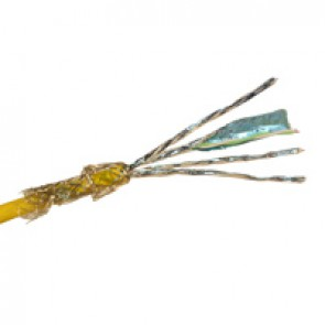 Cable for local networks LCS³ - category 7 - S/FTP - 4 pairs - 500 m