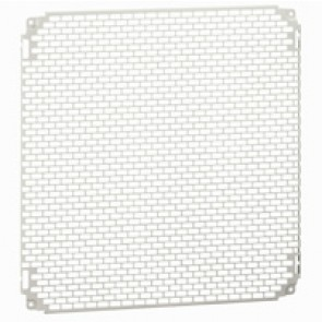 Lina 25 perforated plate - for Marina enclosures - height 1400 x width 800 mm
