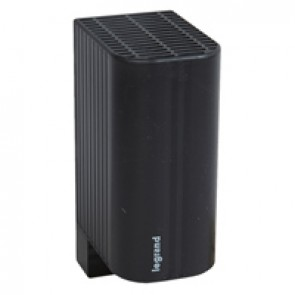 Resistance heater - for enclosure - 120/240 V~/= - 150 W