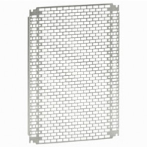 Lina 25 perforated plate - for Atlantic/Atlantic stainless steel height 300 x width 200