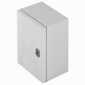 Cabinet Marina - polyester - IP66 - IK10 - 300x220x160 mm