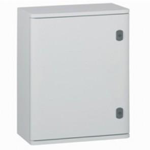 Cabinet Marina - polyester - IP66 - IK10 - 400x300x206 mm