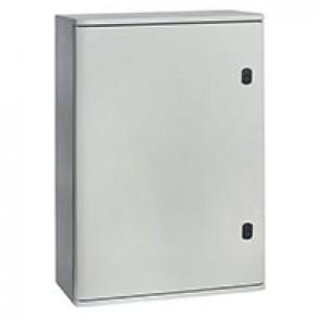 Cabinet Marina - polyester - IP66 - IK10 - 720x510x250 mm