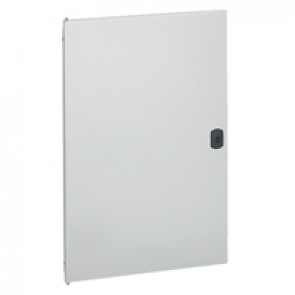 Internal door - for Atlantic cabinet height 400 mm x width 300 mm - RAL 7035