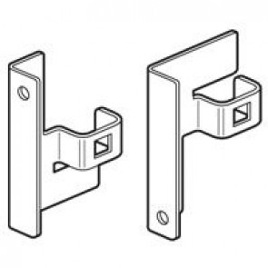 Accessory for mounting internal door - for Atlantic metal cabinet