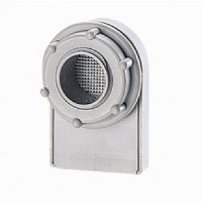 Ventilation gland - IP44 - IK08 for outdoor use - drilling Ø15 mm