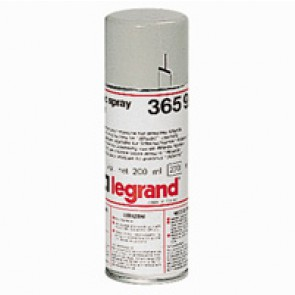 Aerosol paint spray - RAL 7035