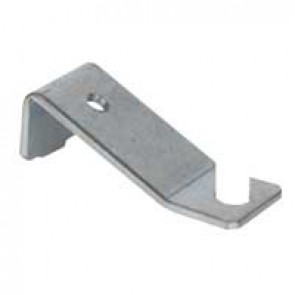 Support lug - for cabinets - for protection copper bar