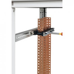Isolating support for XL³ - 1 or 2 bars/pole - up to 1600 A