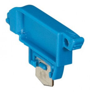 Handle lever Viking 3 - blue for neutral