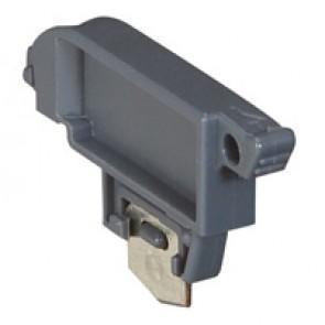 Handle lever Viking 3 - grey