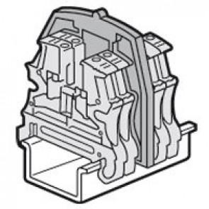 Separat./insulat. divider Viking 3 - screw connection - 2 levels