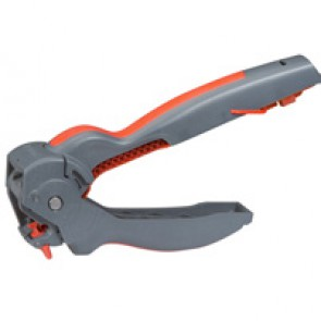 Crimping tool - for Starfix ferrules in strips -cross sections 0.25 to 0.34 mm²
