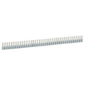 Ferrules in strips Starfix - cross section 2.5 mm² - grey