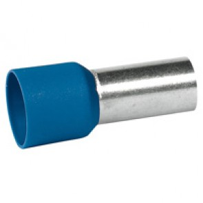 Ferrules Starfix - simples individuals - cross section 50 mm² - blue