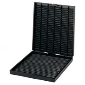 Dispenser board Memocab - double - for 48 strips of markers