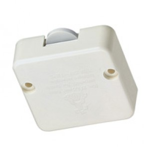 Door contact switch - 1P - 2 A 250 V - normally closed contactor