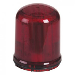Large size LED beacons - 13 Candelas - Red