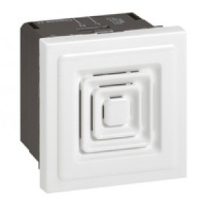 Sounder - IP41 - IK04 - 70 dB - 12/24/48 V - white