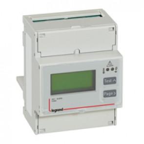 Insulation monitoring device (IMD) for IT earthing system in medical environment - 230 V~