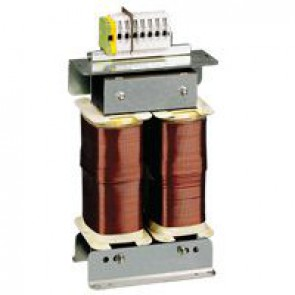 Control and signal. transfo - 1 Ph - prim 230/400 V sec 115/230 V -8000 VA-screw