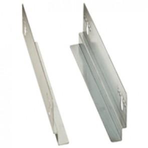 Sliding rail (2) - for enclosures depth 1000 mm