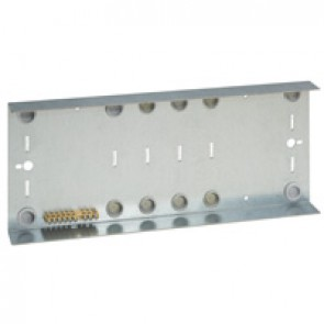 Rear cover - Used with Cat.No 0 465 46
