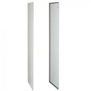 "Set of 2 side panels - for 19"" 42 U Altis cabinets 2000 x 800 mm"