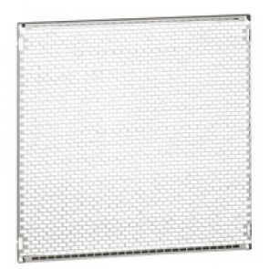 Lina 25 perforated plate - for Marina enclosures - height 800 x width 800 mm