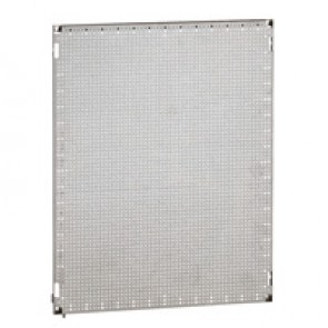 Lina 12.5 plate - for Marina enclosures - height 800 x width 800 mm