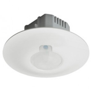 Lighting management-digital passage detection-ceiling mounting-IR-360°-47 m
