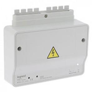 DALI power supply - for Cat.Nos 0 489 35/36 - 16 DALI ballasts max.