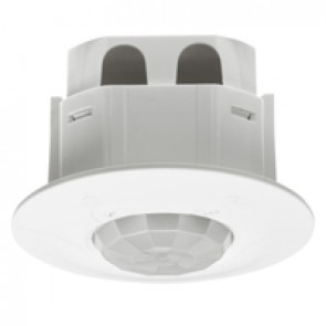 360° motion sensor - IP41 - 8 m - flush ceiling-mounting - PIR technology - cardboard