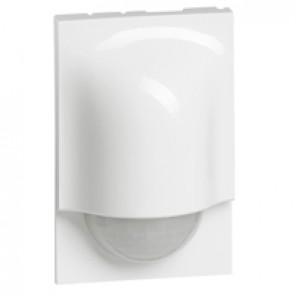 140° motion sensor - IP41 - 8 m - surface-mounting - PIR technology - cardboard