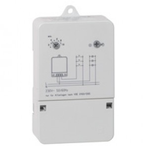 Automatic staircase time lag switch 230 V - 50 Hz