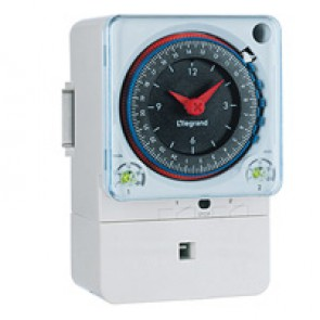 Defrosting time switch - 16 A 250 V~ - 50 Hz
