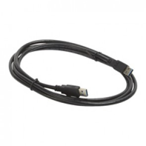 USB 3.0 A male / A male cord - Length 2 m