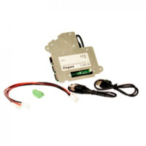 IP communication kit for connecting Green'up Premium charging station to the installation's IP network