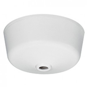 Ceiling rose - 3-pin 250 V - 6 A - with plug-in connection
