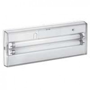 Emergency lighting luminaire S8 - 8 Wcombined - 1h - 140 lm