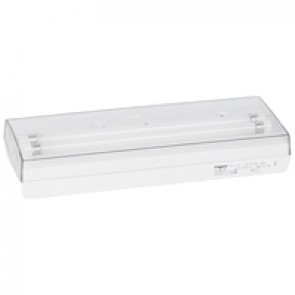 Emergency lighting luminaire S8 - 8 Wcombined - 3h - 110 lm