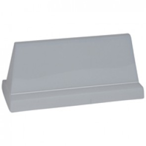 Diffuser - for S8 emergency lighting luminaires - double-sided