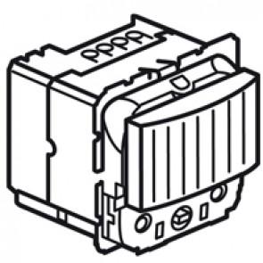 PIR motion sensor Valena - MyHOME BUS - range 8 m - 180° - IP41