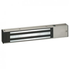 Electromagnetic lock - for Mosaic access control readers - 300 kg max.