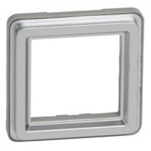 Adaptor Soliroc - for Mosaic functions - IP20 - without cover