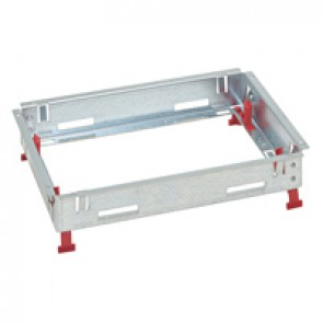 Kit for access covers - for lid and trim 8/12 modules Cat.Nos 088000 / 088003 / 088006