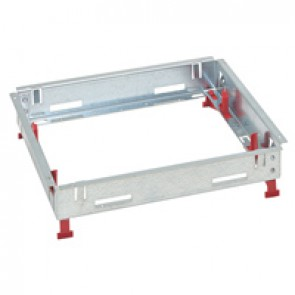 Kit for access covers - for lid and trim 12/18 modules Cat.Nos 088001 / 088004 / 088007