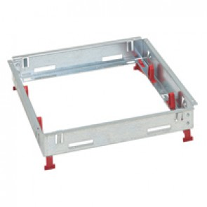 Kit for access covers - for lid and trim 16/24 modules Cat.Nos 088002 / 088005 / 088008